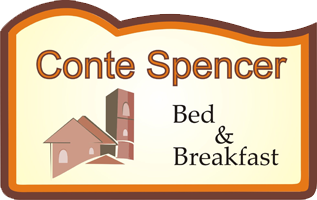 Conte Spencer - Bed & Breakfast Casertavecchia